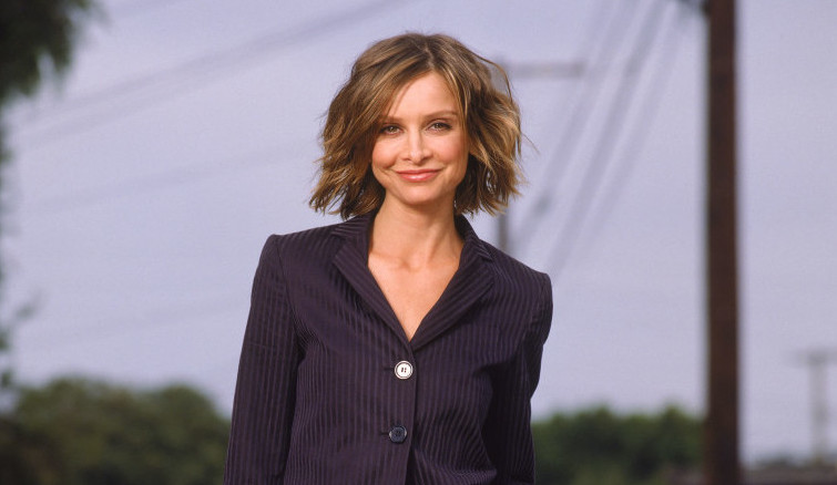 Ally McBeal: Can you hear the voices in my head? (Source: www.businesschic.com.au)
